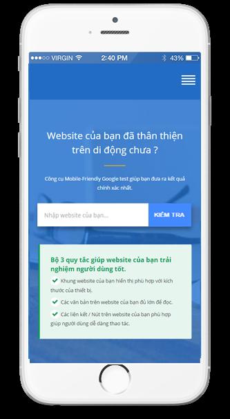 web-mobile