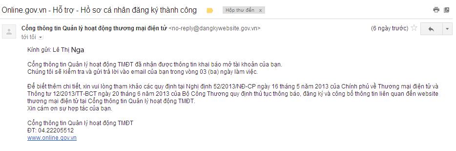 email-reply-thong-bao-web-voi-bo-cong-thuong