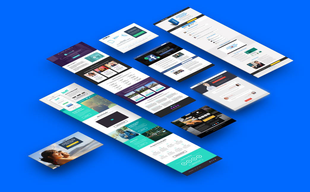 landing-pages-design