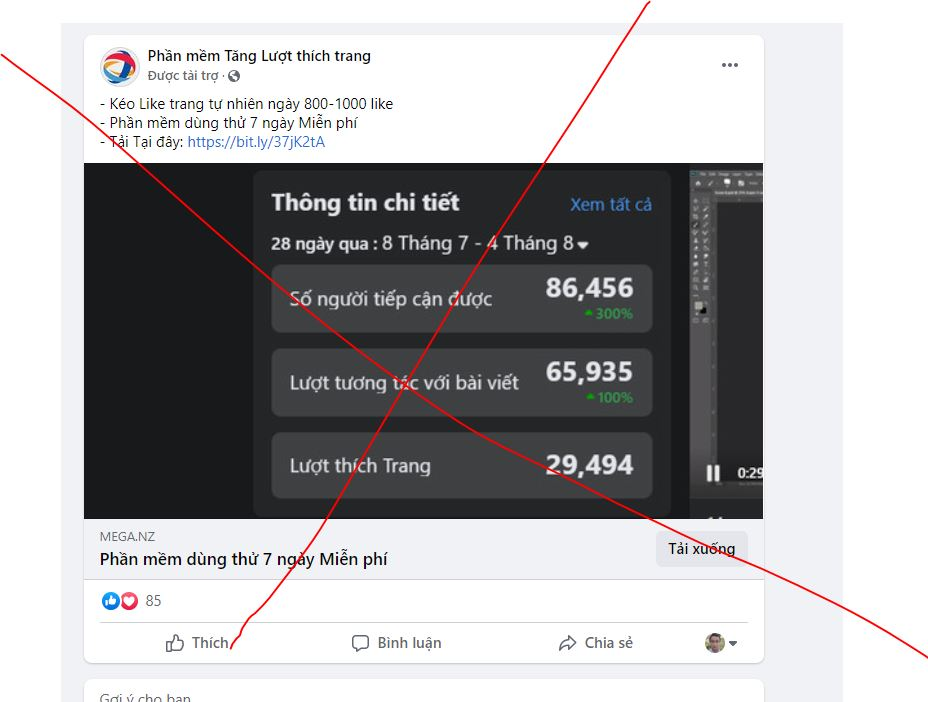 bi-hack-facebook-khi-tai-phan-mem-chua-virut